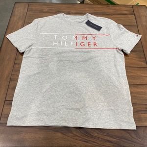 NWT Tommy Hilfiger Men's Graphic Tee T-Shirt